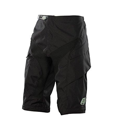 Troylee Designs Pantalones cortos Moto Short'14 Desert 32 Black