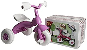 ed0e3c13965 BRIO KIDS TRIKE BIKE CHILDRENS 3 WHEEL PEDAL SCOOTER TRICYCLE RIDE ON TOY  XMAS GIFT (