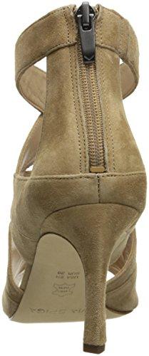 Dress Suri Camel Sandal Via Spiga Women's Light wqv7C
