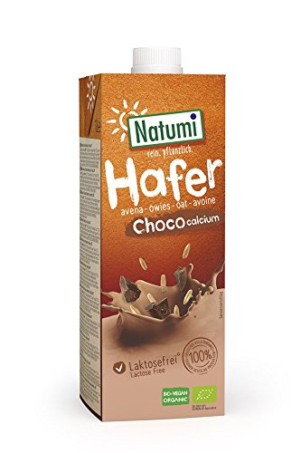 natumi bio Avena Choco Calcio (1 x 1 ...