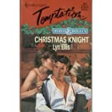Christmas Knight, Lyn Ellis, 0373257155