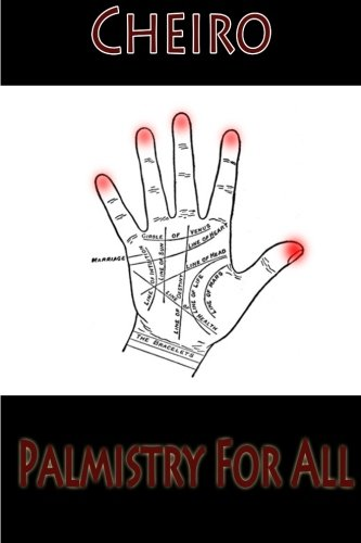 Download Palmistry For All PDF