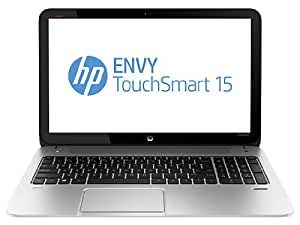 "HP ENVY TouchSmart 15-j050us 4th Gen i7-4700MQ Quad Core Edition 15.6"" Notebook PC; 16GB DDR3 RAM Upgrade"