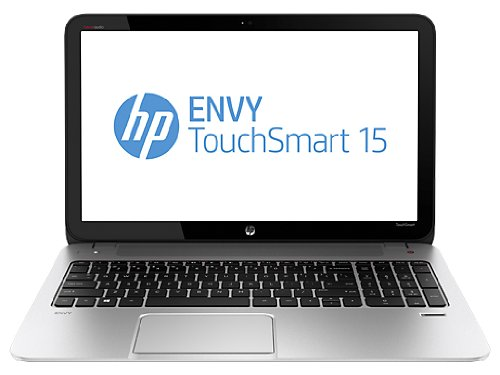 Price comparison product image Hp Envy 15 Notebook Pc with 4th Generation Intel Core I7-4700mq Processor 12gb Ram 1tb Harddrive