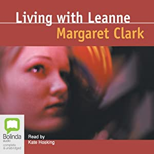 Living with Leanne Audiobook