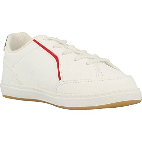 Gum Sportif Jr Sport Le Coq Blanc Optical White Chaussures Inf Bebe Icons Hq0TRx