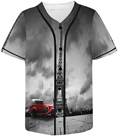Joe Wenko Mens Athletic Muscle Breathable Slim Outdoor Tee T-Shirt