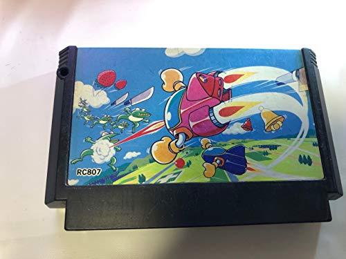 Twinbee, Famicom (Japanese NES Import) ()