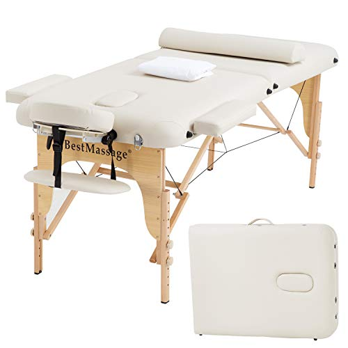 Portable Massage Table Massage