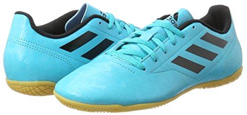 Core Solaire Noir nergie Jaune Turquoise Chaussures Pour In De Homme Soccer Conquisto Ii bleu Adidas Pxq714wxg6