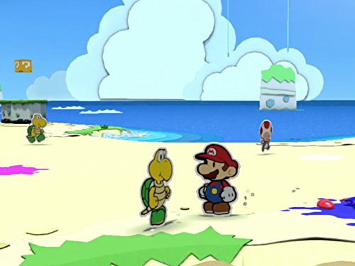 Mario Games For Kids - Clip: