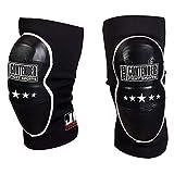 Contender Fight Sports Jel Striking Knee Guards (Regular)