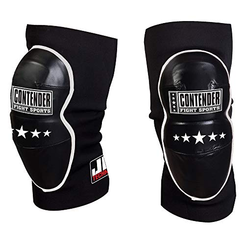 Contender Fight Sports Jel Striking Knee Guards (Regular)
