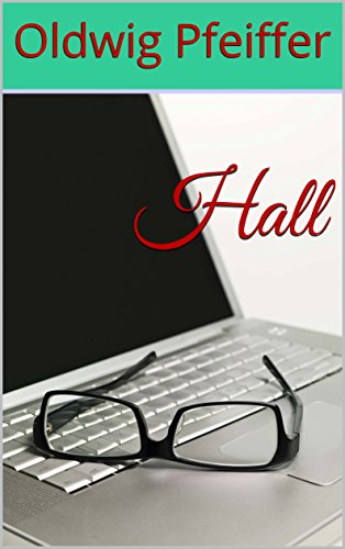 Hall (French Edition)