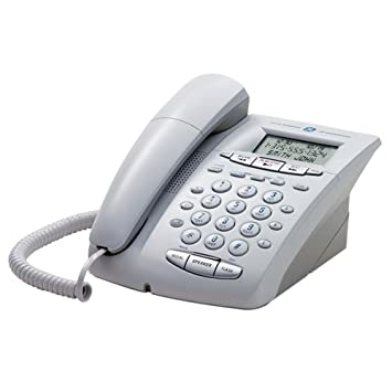 GE Corded 29897GE1 Phone With Speakerphone, Call Waiting Caller ID And  Digital Answering System