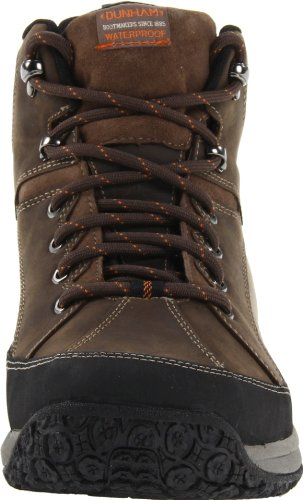 Men's Boot Waterproof Lawrence Dunham Brown wpRBqSwWn