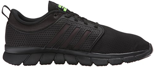 Cloudfoam Herren Black NEO Black Groove adidas Top Low Black EqHCwRa