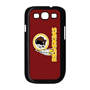 Cutstomize Washington Redskins NFL Series Back Diy For SamSung Galaxy S5 Case Cover JNS3-1206