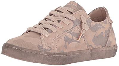 Dolce Vita Women's Z-camo Fashion Sneaker