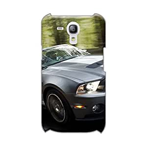 ErleneRobinson Samsung Galaxy S3 Mini Protective Hard Phone Covers Support Personal Customs High-definition Ford Mustang Series [VLL3745cflA]