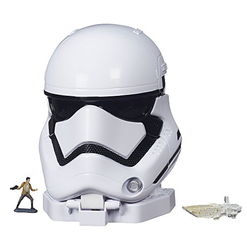 Star Wars Awakens Machines Stormtrooper