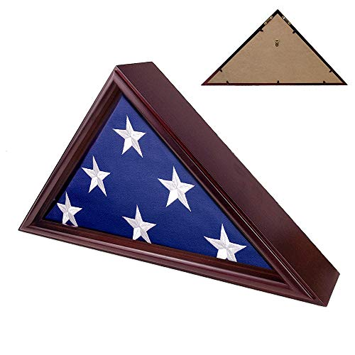 flag display case funeral - 5