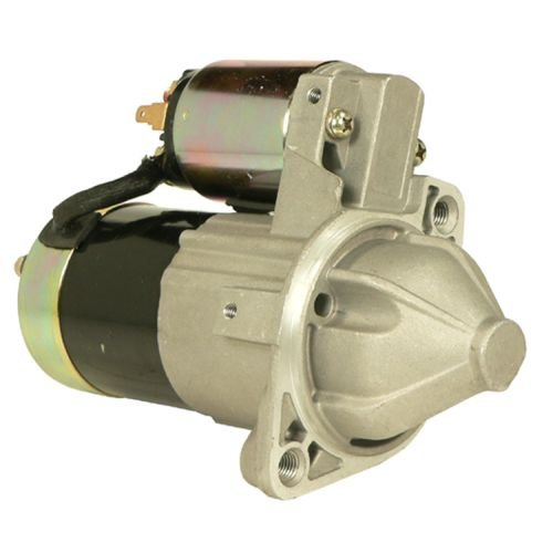 DB Electrical SMN0003 New Starter Fits 2.4 2.4L Santa Fe Magentis Optima 01-06, Sonata 99-05 Manual Transmission 113521 36100-38090 410-40017 17762 M60082 STR-3106 TM000A13901 438099 2-1970-MD