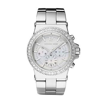 Michael Kors Womens Quartz Watch Mk5411 Mk5411 Amazonco