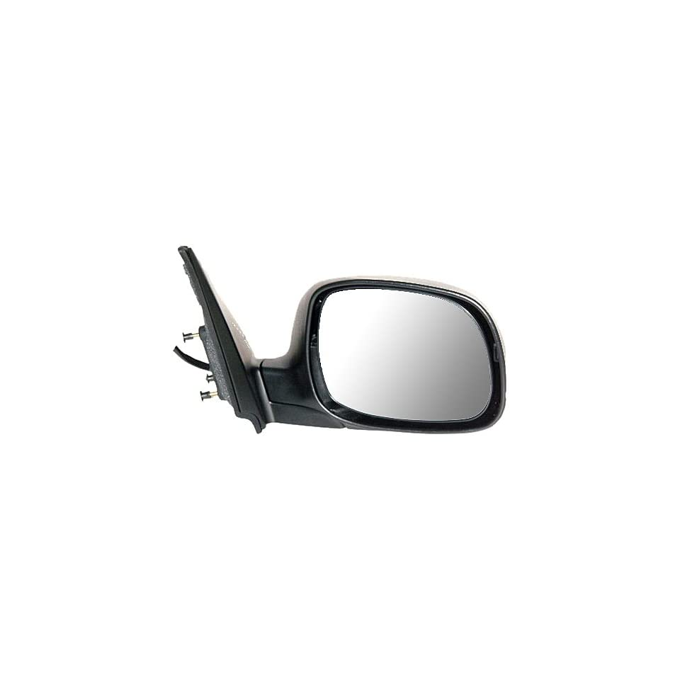 OE Replacement Toyota Sequoia Passenger Side Mirror Outside Rear View (Partslink Number TO1321192)