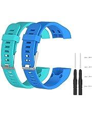 Sports Watch Band Strap for Garmin Vivosmart HR+/Garmin Approach X10/Garmin Approach X40, Meiruo Bracelet Wristband for Garmin Vivosmart HR Plus/Garmin Approach X10/Garmin Approach X40