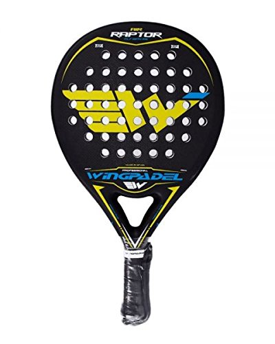 Pala de Padel Wingpadel Air Raptor