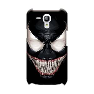 High Quality Mobile Case For Samsung Galaxy S3 Mini With Support Your Personal Customized Stylish Venom Skin Customcases88