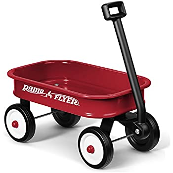 radio flyer classic red wagon ride on toys. Black Bedroom Furniture Sets. Home Design Ideas