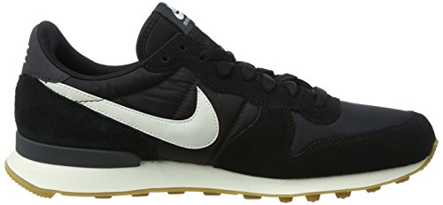 sail Internationalist 021 black Women's Scarpe summit Nike anthracite White Donna Multicolore Running Shoe TfPdTx6wq