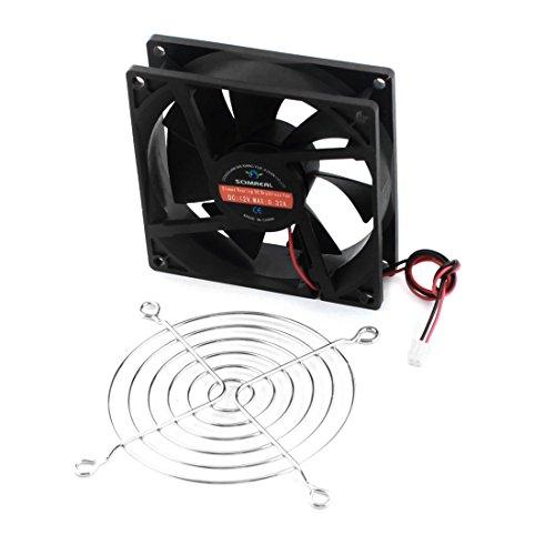 90mm fan guard - 2