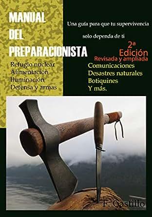 Amazon.com: MANUAL DEL PREPARACIONISTA.: Una guía para que ...