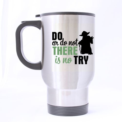 Nice Not There Try Mug product image