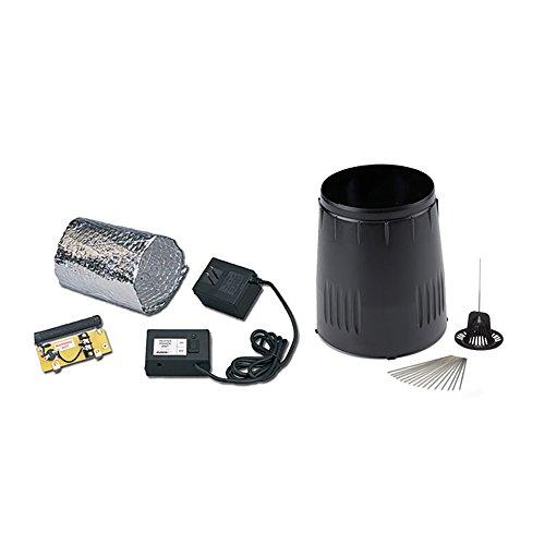 Davis Rain Collector Cone & Heater f/AeroConeNot for Use with CLAS. [7721] (Collector Rain Davis)