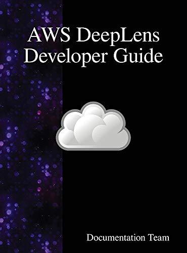 Check expert advices for aws deeplens developer guide?