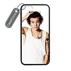 New Fashion Case Casebynow Harry Styles Custom case cover Skin Shield for iphone 6 4.7 cdle2vM5Nm3 6 4.7 case cover Laser Technology