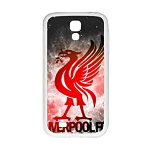 DAZHAHUI Liverpoolfc Hot Seller Stylish Hard Case For Samsung Galaxy S4