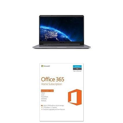 ASUS VivoBook F510UA FHD Laptop, Intel Core i5-8250U, Windows 10, Star