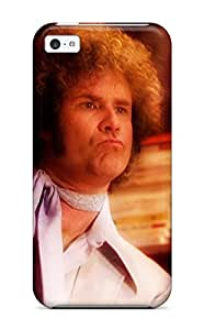 New Style Faddish Phone Will Farrell Movie Case For Iphone 5c / Perfect Case Cover 7695972K14180812