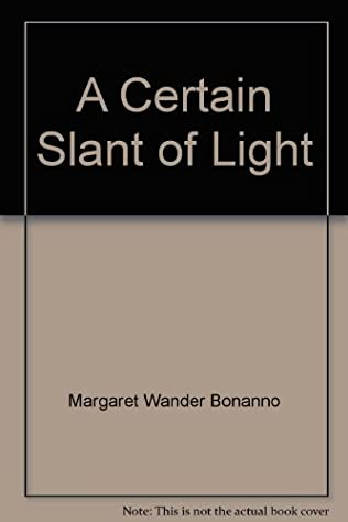 book cover of A Certain Slant of Light