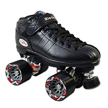 Roller Speed Skates