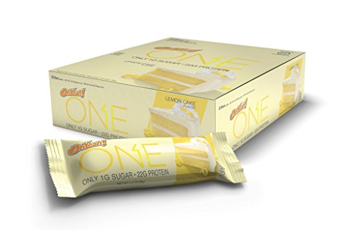 quest lemon bars - 3