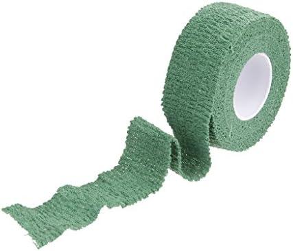ゴルフ フィンガーラップ スポーツ サポート 圧縮 包帯 テープ 保護 ホブルー
