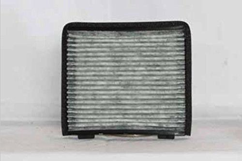 NEW CABIN AIR FILTER FITS 2000-2004 VOLVO S40 V40 30612666-5 P3787 CF9336 AQ1073