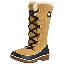 Sorel Women's Tivoli High II Waterproof Winter Boot