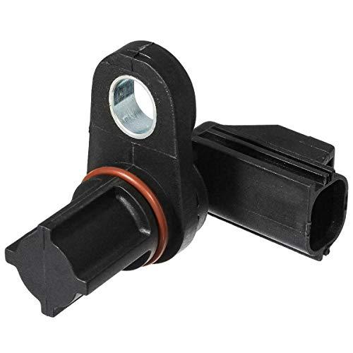 (KARPAL Rear Left Right ABS Wheel Speed Sensor Compatible With Dodge Dakota Durango Ram 1500 2500 3500 Mitsubishi)